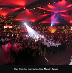 Moulin Rouge-Style Event ICC