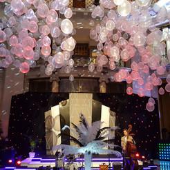Masquerade Ball - Venetian Event Theming