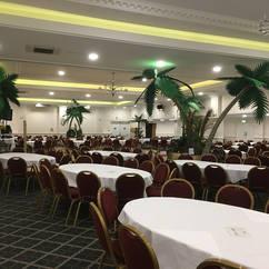 Palm Tree Banquet Hall