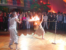 Limbo Bar Hire - Staging Services