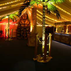 Egyptian Themed Event