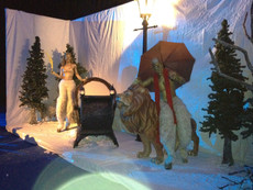 Christmas For Hire - Staging Services