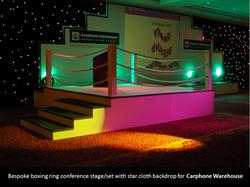Bespoke Conference Sets
