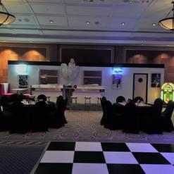 Diner Bar & Dance Floor