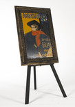 Old Framed Pictures - Prop Hire - Staging Services
