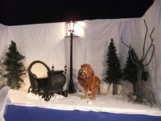 Christmas Sleigh For Hire - Staging Services