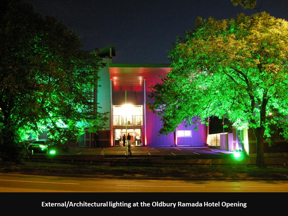 Ramada Hotel Opening