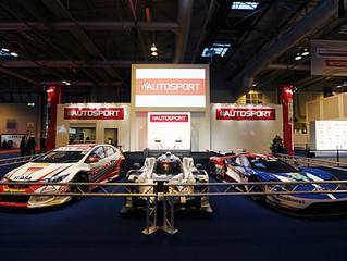 Motor Sport Lift!