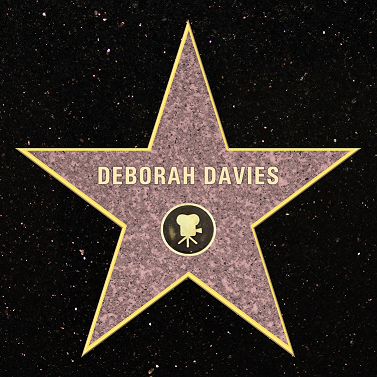 Hollywood Personalised Walk Of Fame Tiles