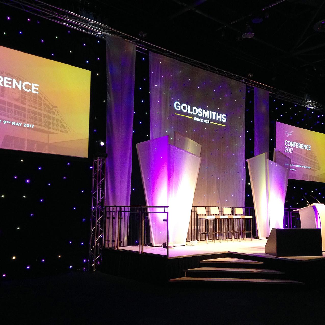 Conference Set For Aurum