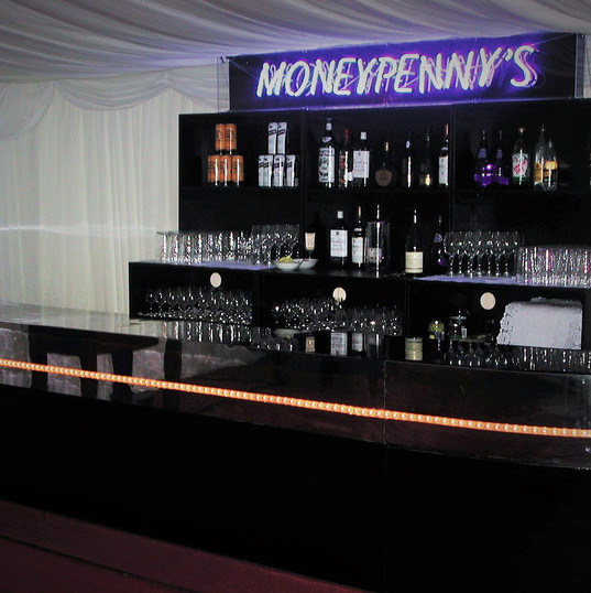 Monypenny's Bar Hire