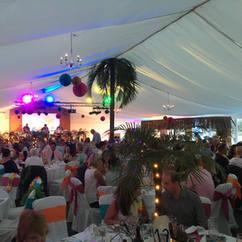 Caribbean Party Theme & Entertainment