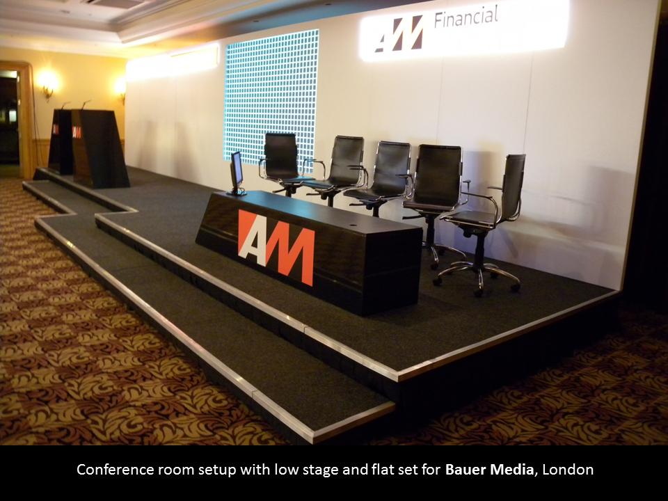 Basic Conference Set