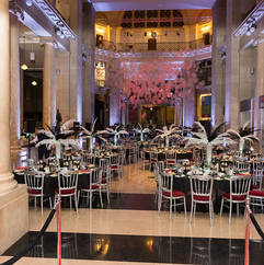 Great Gatsby Event Theming