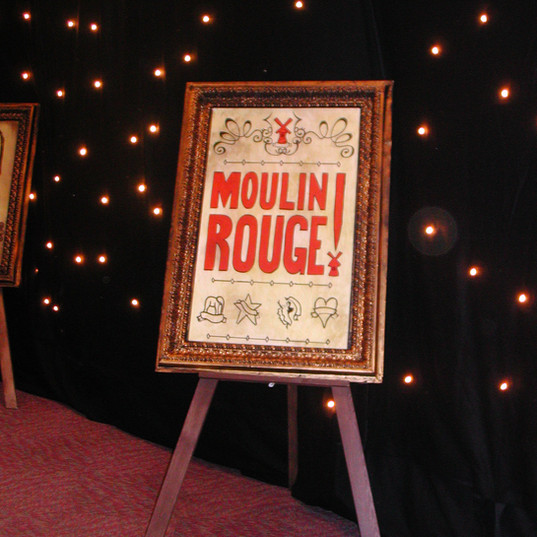 Moulin Rouge Framed Poster 1.JPG