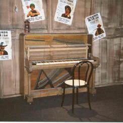 Honkey Tonk Piano Hire