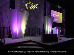 Aurum Conference Manchester