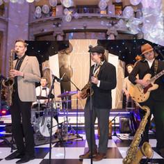 Gatsby Jazz Band