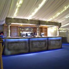 Egyptian Bar