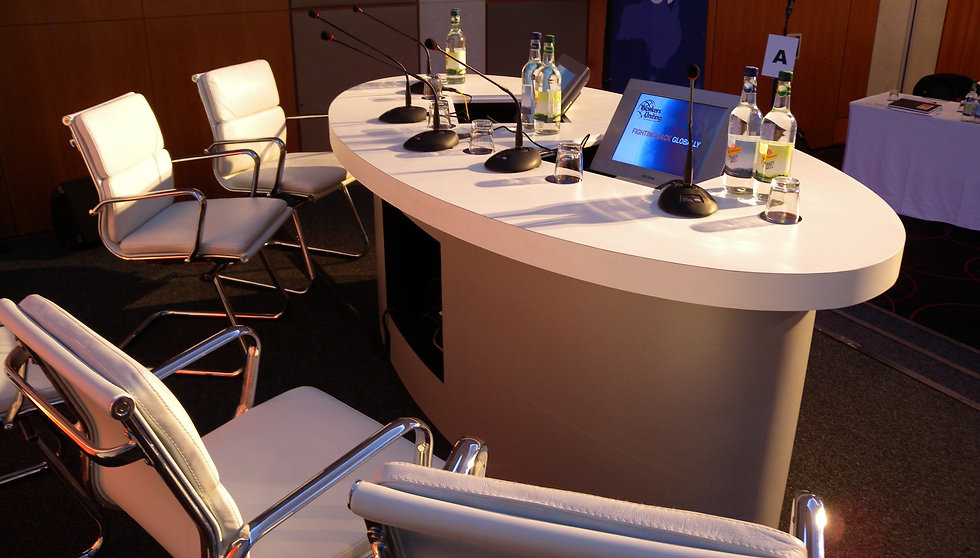 Furniture Hire Conference Furniture Event Hire