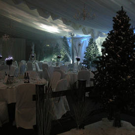 Narnia Event Theming Idea's
