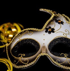 Masquerade Ball - Venetian Carnival  Event Theming