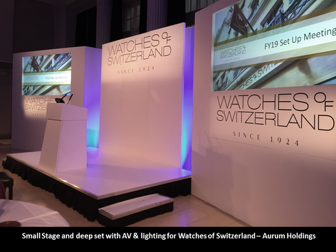Conference Set Watches of Switzerland.pn