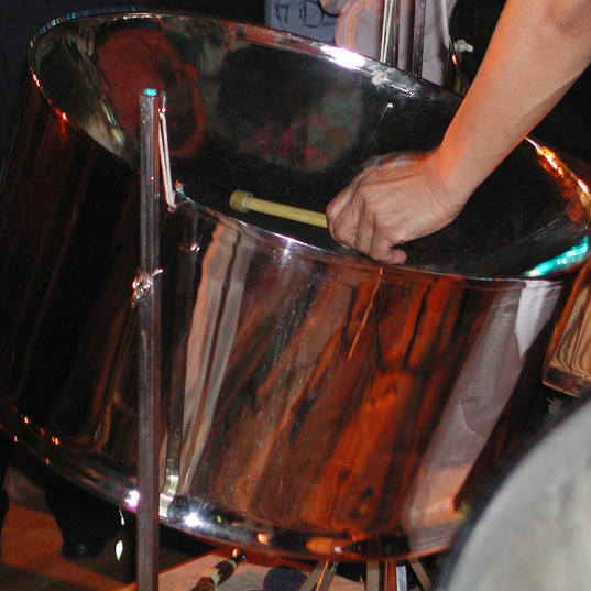 Kettle Drum Band Hire