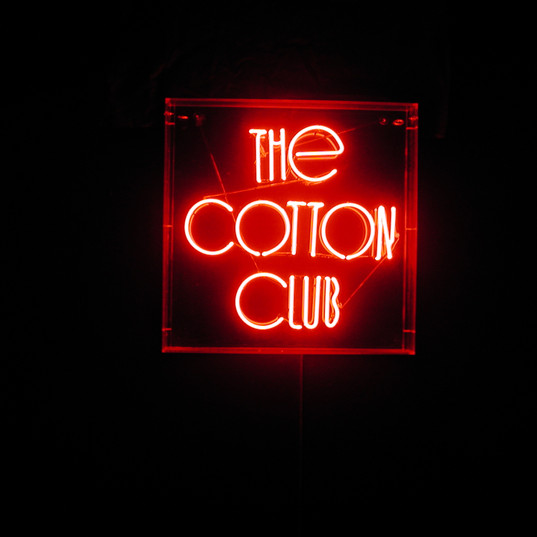 The Cotton Club Neon Sign.JPG