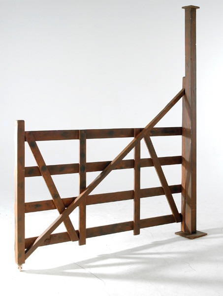 Wild West Gate & Post Prop Hire - Staging Services