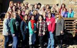 Women's Retreat 511