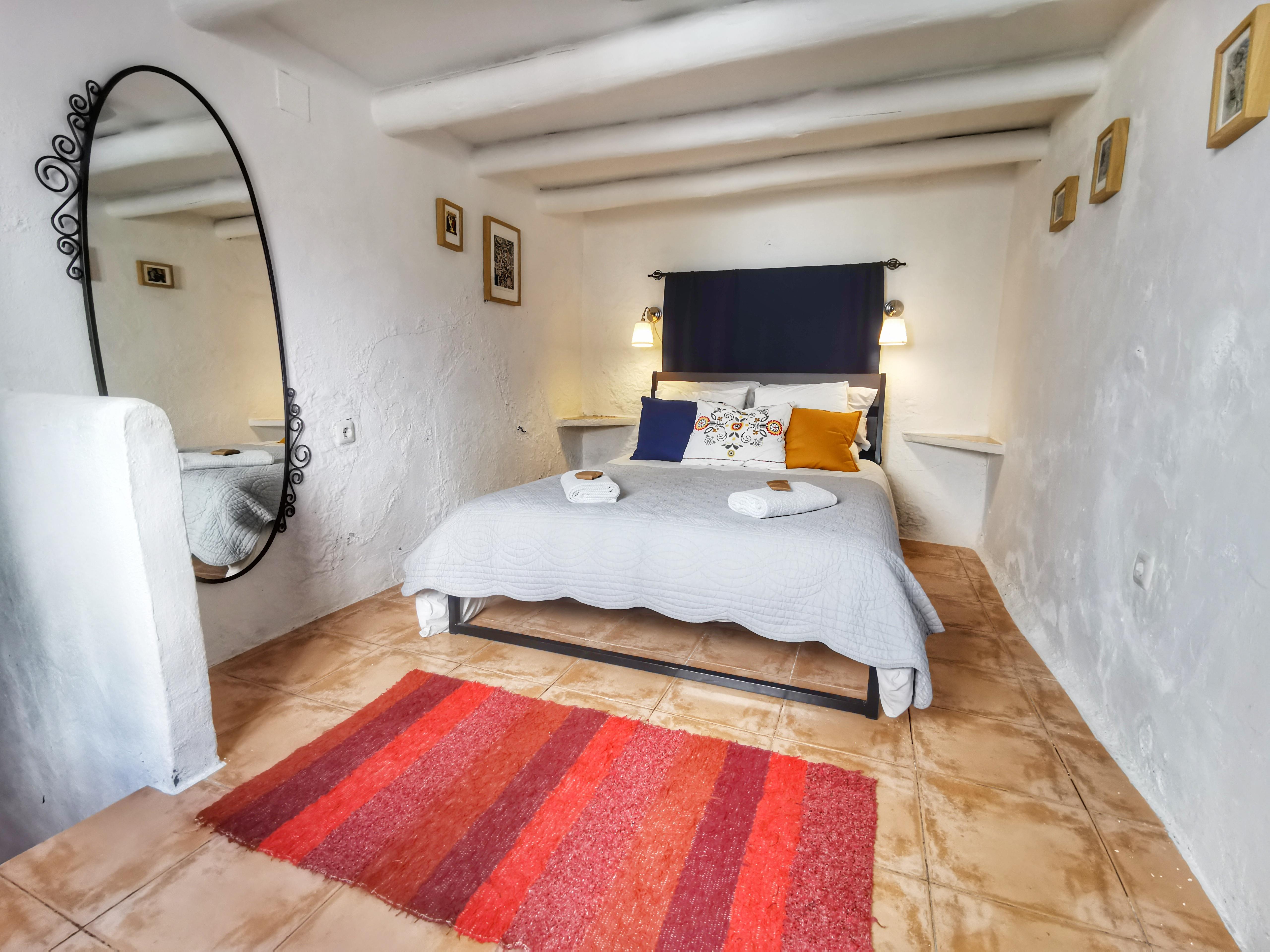 Málaga room