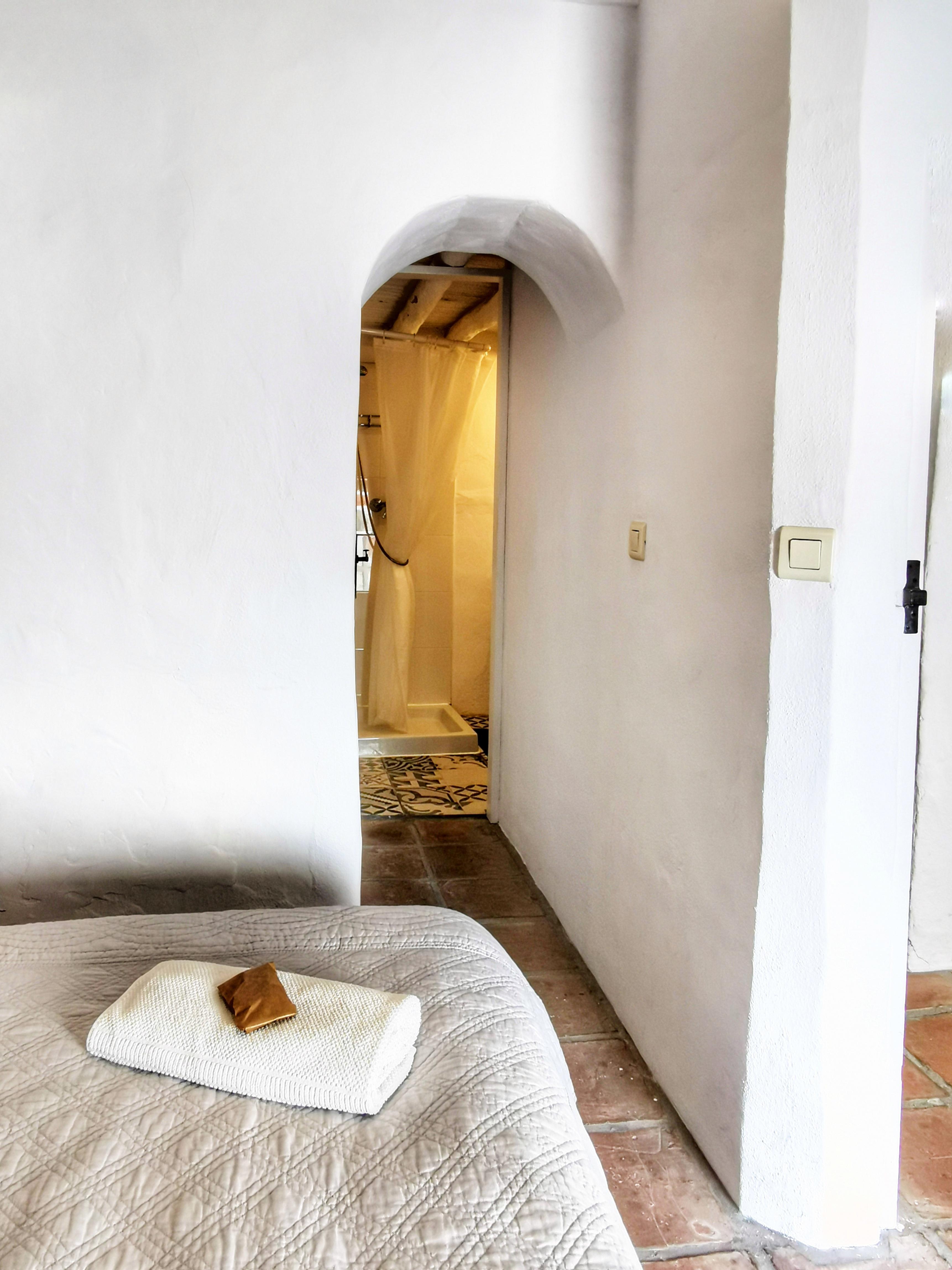 Córdoba room