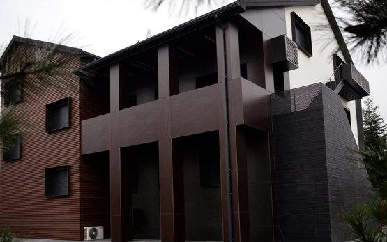 ARCHITECTURE |2|