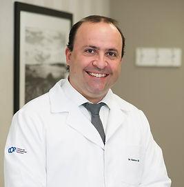 Dr Gustavo de Almeida Nunes Gil, CRM 24.