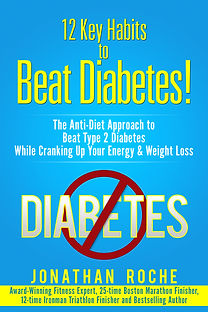 12 Key Habits to Beat Diabetes BOOK COVE