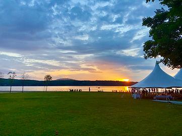 WH Wedding (7-5-19) - Wedding Tent at Su