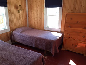 Lake W - Cabin 6 (Bedroom).JPG