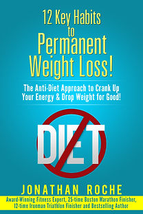 12 Key Habits to Permanent Weight Loss B