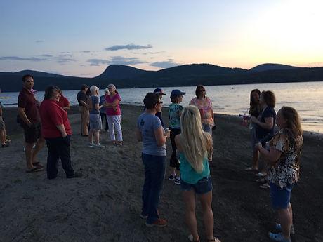 Lake W Retreat - Meet & Greet.JPG