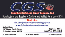 Tim CGS-2019 Card Front