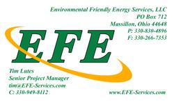 Tim EFE-Card Front