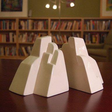 ARTIC BOOKENDS