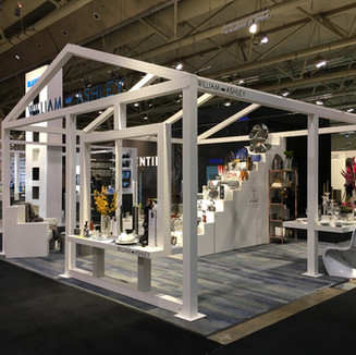DESIGN SHOW BOOTH