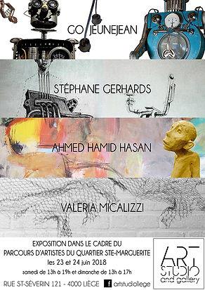 ArtStudioGallery-Expo-Jeunejean-Gerhards