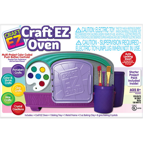 Made 4 U Studio Craft EZ Oven