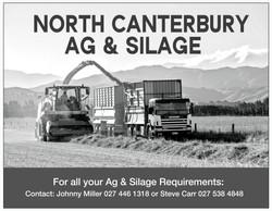 North Canterbury Ag & Silage