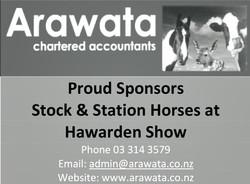 Arawata
