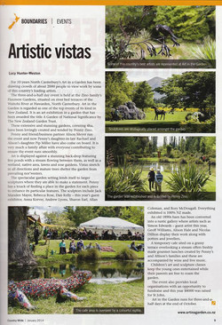 Country Wide -Magazine