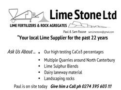 Limestone Ltd,